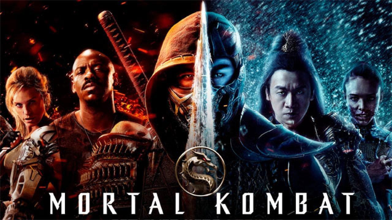 Mortal Kombat Movie Release Date Has Been Delayed