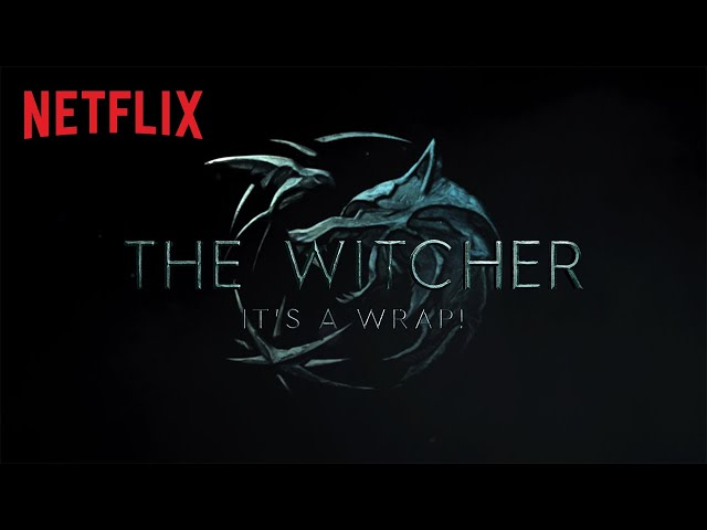 Netflix's The Witcher Season 2 Wraps Filming