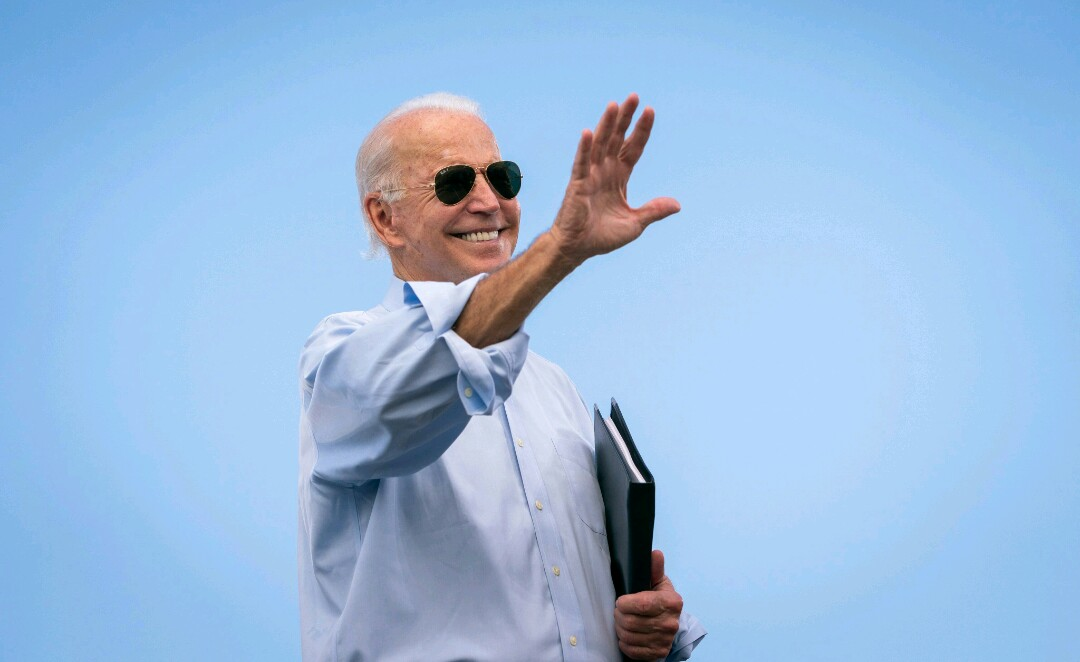 U.S Economy Adds Whopping 916,000 Jobs as Recovery Hasten Under Biden Administration