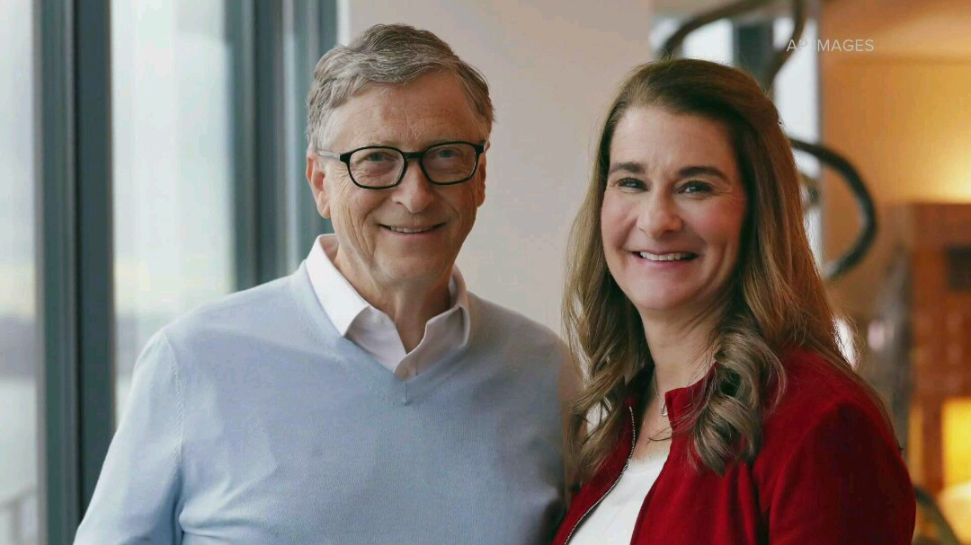 Bill Gate is Divorcing His Wife Melinda After 27 Years of Marriage
