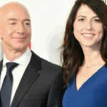 "Jeff Bezos' Ex-wife, ""Mackenzie Scott"" Now The 10th Richest Person in Tech"