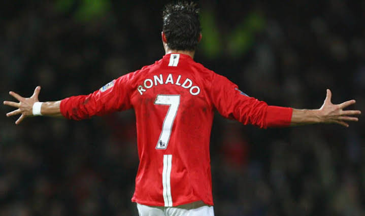 Cristiano Ronaldo Just Completed His Medical As New Manchester United Player in Portugal