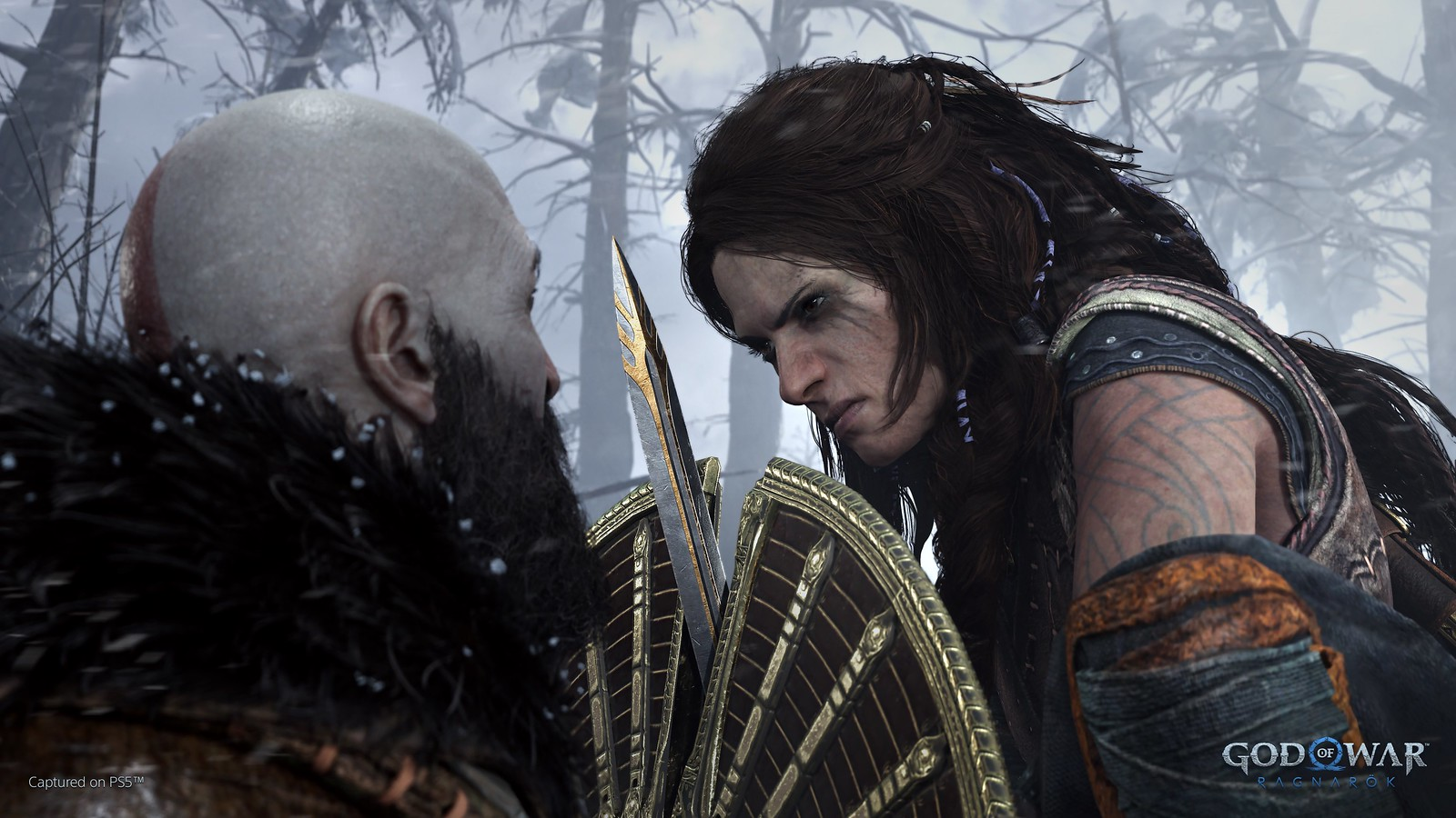 God of War Ragnarok Is a Next-Gen Video Game Everybody Wants to Play