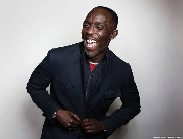 Michael K. Williams (54) 'Wire' Actor, Found Dead in His New York City Apartment